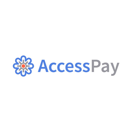 Access Pay Logo