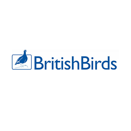 British Birds Logo