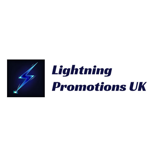Lightning Promotions UK Logo